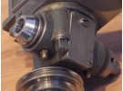 Sold: Schaublin 102 Milling Attachment with Grinding Spindle W12