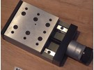 Sold: Schneeberger R3 100 Linear Bearing Cross Roller Stage