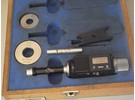 Verkauft: Sylvac Fowler Bowers 3point Internal Digital Micrometer