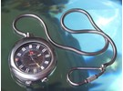 Sold: Nepro L'Elevox Pocket Watch with Electric Alarm (Swiss)