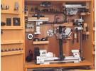 Extreme Emco Unimat 3 Cabinet Set