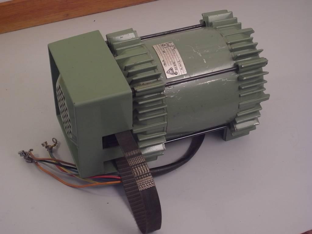 Emco Emcomat 8 6 Motor 220v