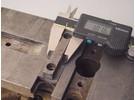 Verkauft: Maschinenschraubstock 100mm