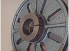Verkauft: Emco Aufspannscheibe ø140mm M39