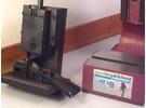 Berg und Schmid Handpresse HZ 150
