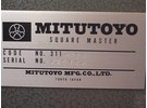 Sold: Mitutoyo Square Master 311-115