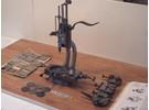 Verkauft: Bergeon Zifferblattdruckmaschine