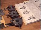 Bergeon Zifferblattdruckmaschine