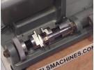 Froidevaux Motor for sawing watch bracelet lugs