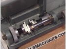 Verkauft: Froidevaux Motor for sawing watch bracelet lugs