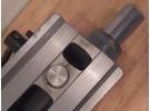 Verkauft: Schaublin 102 Reitstock mit MK2 Aufnahme