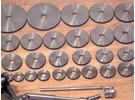 Sold: Schaublin 70 Screwcutting Attachment