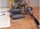 Verkauft: Schaublin 70 Hebel-Bohrreitstock mit Rotierende Pinole B8