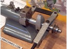 Sold: Schaublin 70 Lever Operated Tailstock with Revolving Spindle