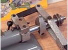 Schaublin 70 Hebel-Bohrreitstock mit Rotierende Pinole B8