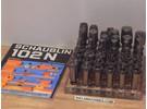 Sold: Schaublin 102 W20 Collet  Expansion Arbors 4-35mm