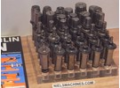 Sold: Schaublin 102 W20 Collet  Expansion Arbors 4-35mm