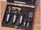 Wohlhaupter Innenausdrehwerkzeug Satz SK40 S20x2 für Deckel