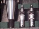 Verkauft: Wohlhaupter Innenausdrehwerkzeug Satz SK40 S20x2 für Deckel