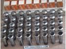 Verkauft: Schaublin W20 Spannzangen 0.5mm-20mm 40 Stück