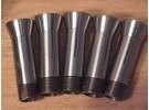 Verkauft: Scintilla, Cintra, Lesto Fräsapparat Teilapparat und Spannzangen Satz