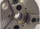 Sold: Gamet 3-Jaw ø130mm chuck Schaublin 125 CCN