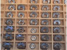 Sold: Large Collection Gear Cutters for the Watchmaker
