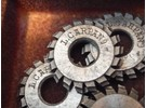 Gear Cutters for the Watchmaker