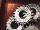 Räderfräsen für den Uhrmacher