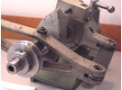Schaublin 70 Lever Operated Tailstock and Revolving Spindle