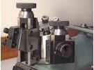 Sold: Schaublin 70 Sliding External-turning Toolhoder and Sliding Internal Toolholder