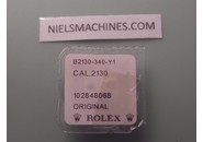 NOS FACTORY SEALED Rolex Genuine Caliber 2130 and 2135 Third wheel - Part 2130-340