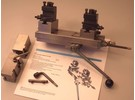 Schaublin 70 Parts: Lever-operated Cutting-off Carriage