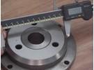 Emco in between backplate  ø150mm