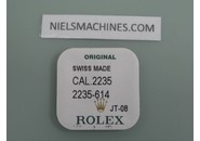 NOS FACTORY SEALED Rolex Genuine Caliber 2235 Date Jumper - Part 2235-614
