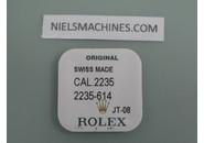 NOS FACTORY SEALED Rolex Genuine Caliber 2235 Date Jumper - Part 2235-614