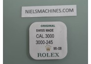 NOS FACTORY SEALED Rolex Genuine Caliber 3000 Caliber Balance Stop Spring - Part 3000-245
