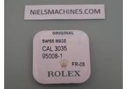 NOS FACTORY SEALED Rolex Genuine Caliber 3035  Bush For Barrel Lower - Part 3035-95008-1 (3 pieces)