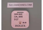 NOS FACTORY SEALED Rolex Genuine Caliber 3055 Calendar Wheel - Part 3055-5127