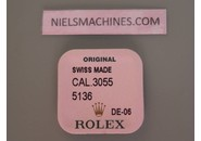 NOS FACTORY SEALED Rolex Genuine Caliber 3055 Day Jumper - Part 3055-5136