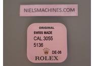 NOS FACTORY SEALED Rolex Genuine Caliber 3055 Day Jumper - Part 3055-5136
