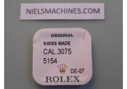 NOS FACTORY SEALED Rolex Genuine Caliber 3075 12 Hour Minute Wheel - Part 3075-5154