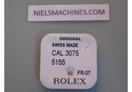 NOS FACTORY SEALED Rolex Genuine Caliber 3075 Minute Wheel Stud - Part 3075-5155 (5 pieces)