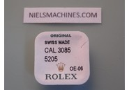 NOS FACTORY SEALED Rolex Genuine Caliber 3085  Minute Pinion With Cannon Pinion - Part 3085-5205