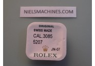 NOS FACTORY SEALED Rolex Genuine Caliber 3085  Sliding Pinion Clutch Wheel - Part 3085-5207