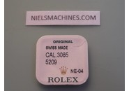 NOS FACTORY SEALED Rolex Genuine Caliber 3085  Setting Lever Spring - Part 3085-5209