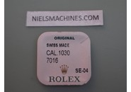 NOS FACTORY SEALED Rolex Genuine Caliber 1030 Oscillating Weight Rotor Bolt - Part 1030-7016