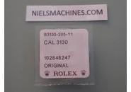 NOS FACTORY SEALED Rolex Genuine Caliber 3135 Sliding Pinion - Part 3135-205