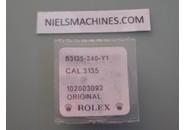 NOS FACTORY SEALED Rolex Genuine Caliber 3135 Yoke for Sliding Pinion - Part 3135-240