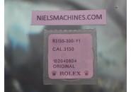 NOS FACTORY SEALED Rolex Genuine Caliber 3135 Click - Part 3135-300